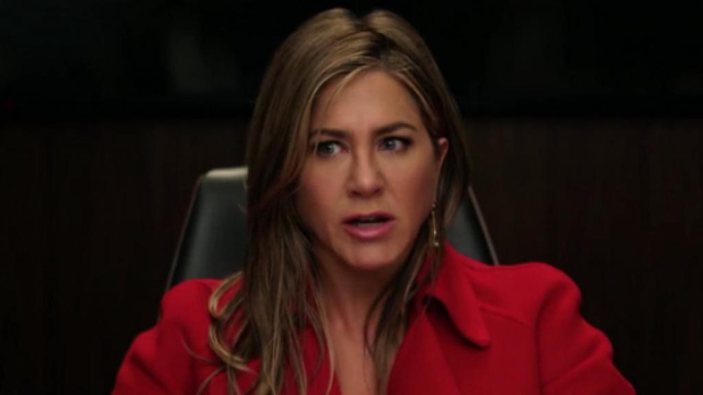 Jennifer Aniston gaat de streamingoorlog aan met nieuwe show