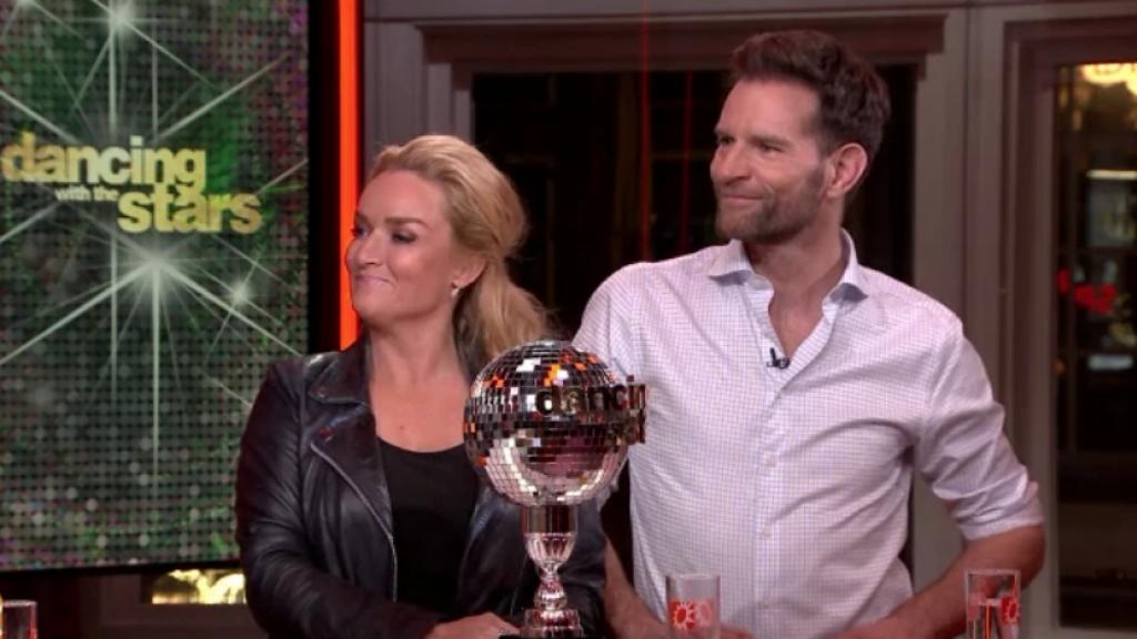 Samantha Steenwijk verklapt het geheim van haar en Marcus