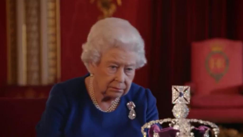 Nieuw boek onthult veel over Queen Elizabeth