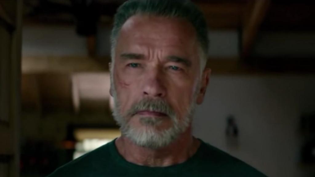 Arnold Schwarzenegger over terugkeer als Terminator