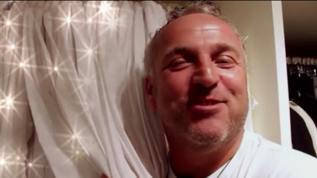 Gordon zet Blaricum-villa voor derde keer op de markt