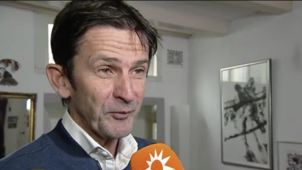 Cornald Maas reageert op Doutzen als songfestival-presentatrice