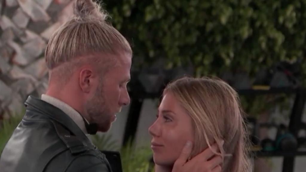 Love Check-up: Thijs en Lisa kiezen niet voor relatie
