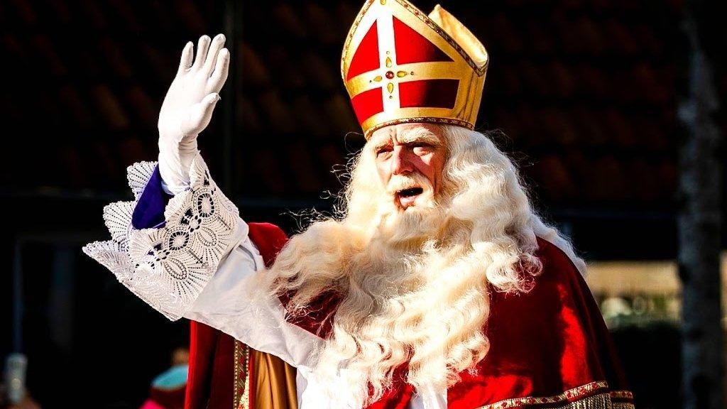 Het Sinterklaasjournaal Gaat Weer Van Start Rtl Boulevard