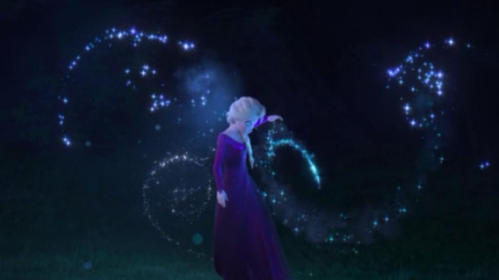 'Frozen 2 niet geschikt voor jonge kinderen'