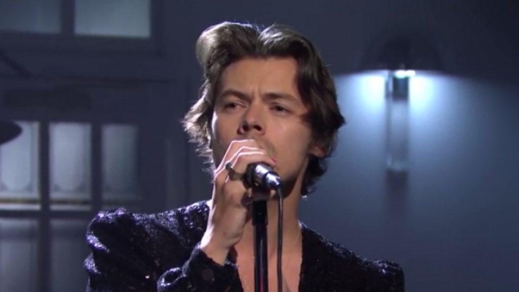 Harry Styles uitgegroeid tot superster na breuk One Direction