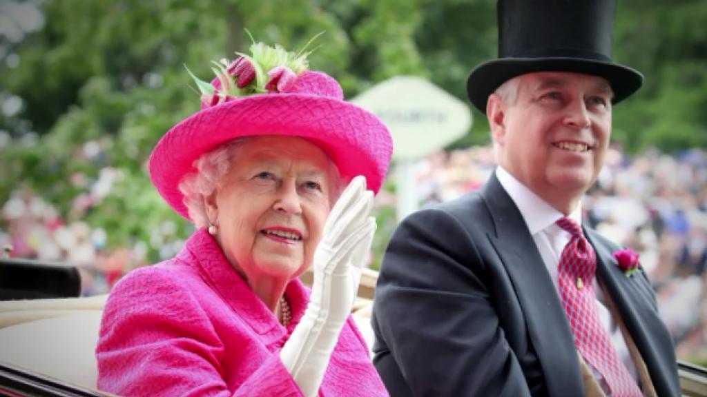 De Britten zijn nog niet af van 'Playboy'-prins Andrew