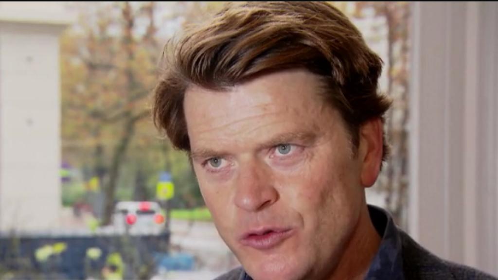 Beau woedend  over sluiten zaak Job Gosschalk