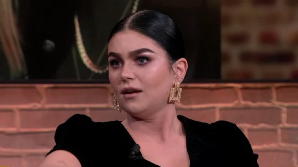 Roxeanne Hazes openhartig over mental breakdown