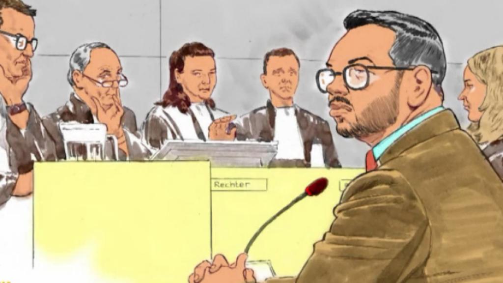 OM eist drie jaar cel tegen hacker Mitchell van der K.