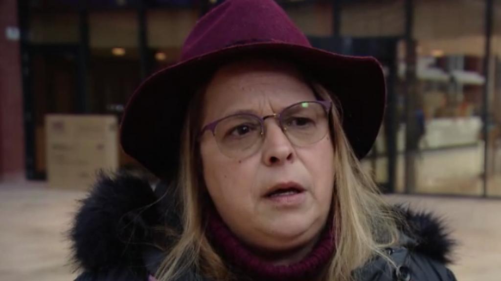 Moeder Sarah Papenheim in shock door uitspraak in moordzaak