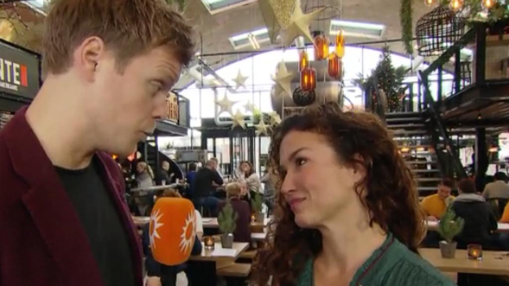 Katja Schuurman: 'Je moet niet alles geloven wat je hoort'