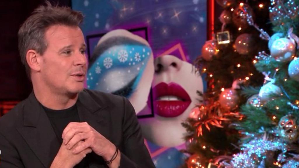 Leco geeft tips voor een last-minute kerstlook