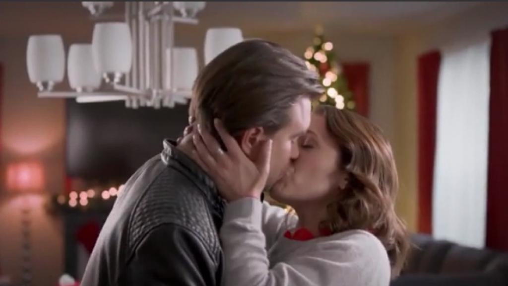 Kerst is vooral romantisch en daar maken we gebruik van