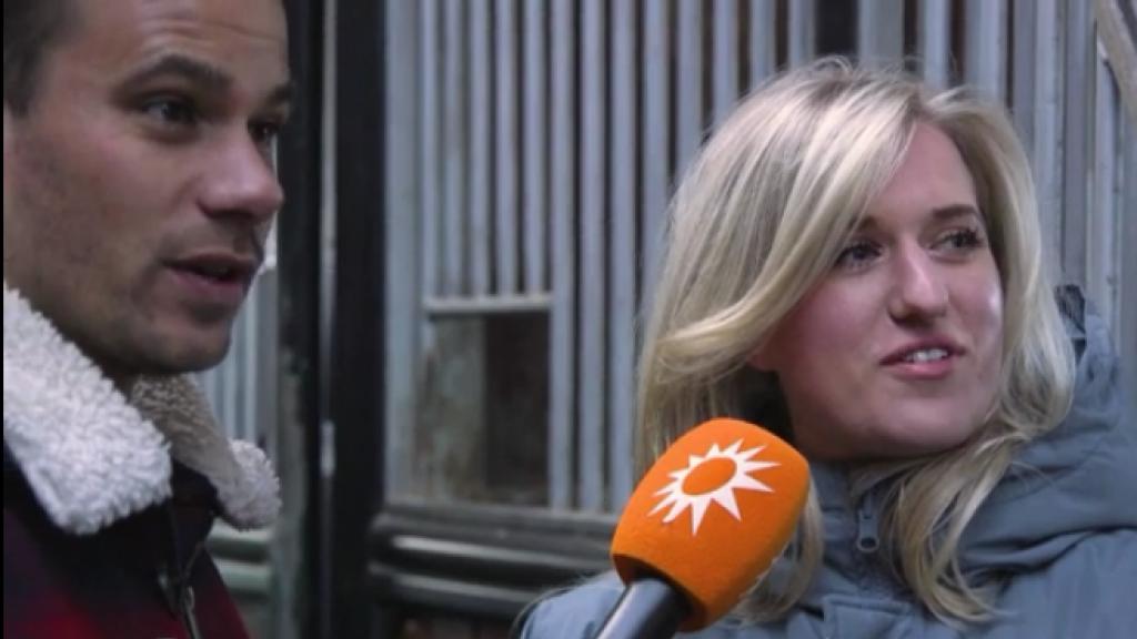 Britt Dekker sleept RTL Boulevard Online Award in de wacht