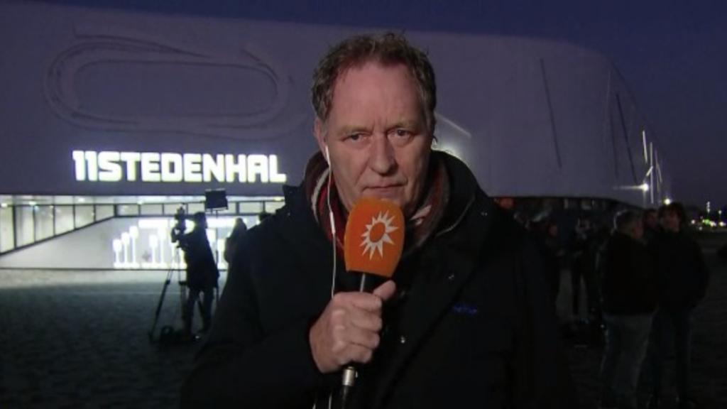 Piet Paulusma vertelt over leven na SBS