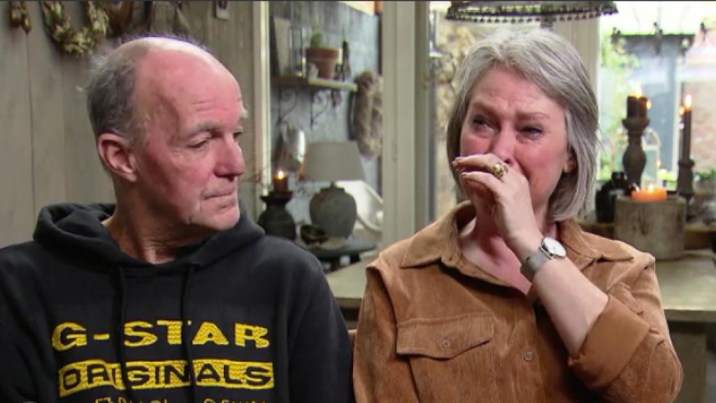Ouders Nicky Verstappen vinden nog geen rust na arrestatie Jos B.
