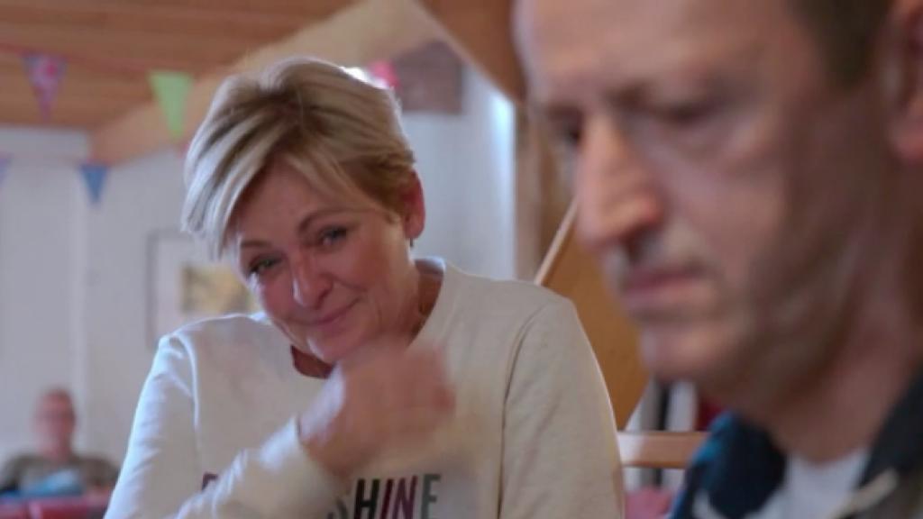 Caroline Tensen en Natasja Froger vertellen over Five Days Inside