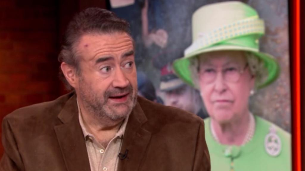 Marc: 'Het koningshuis hoort Harry en Meghan te beschermen'