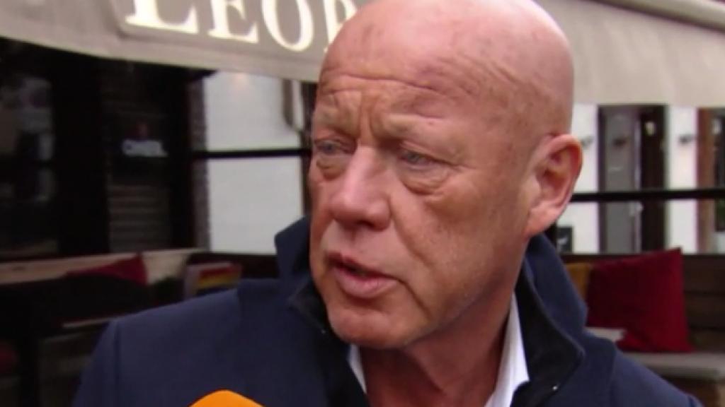Warm politiek welkom voor Frits Wester: 'Ik heb hem gemist'