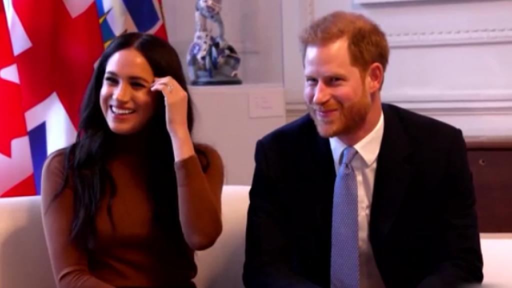 Britten van de leg door vertrek prins Harry en Meghan Markle