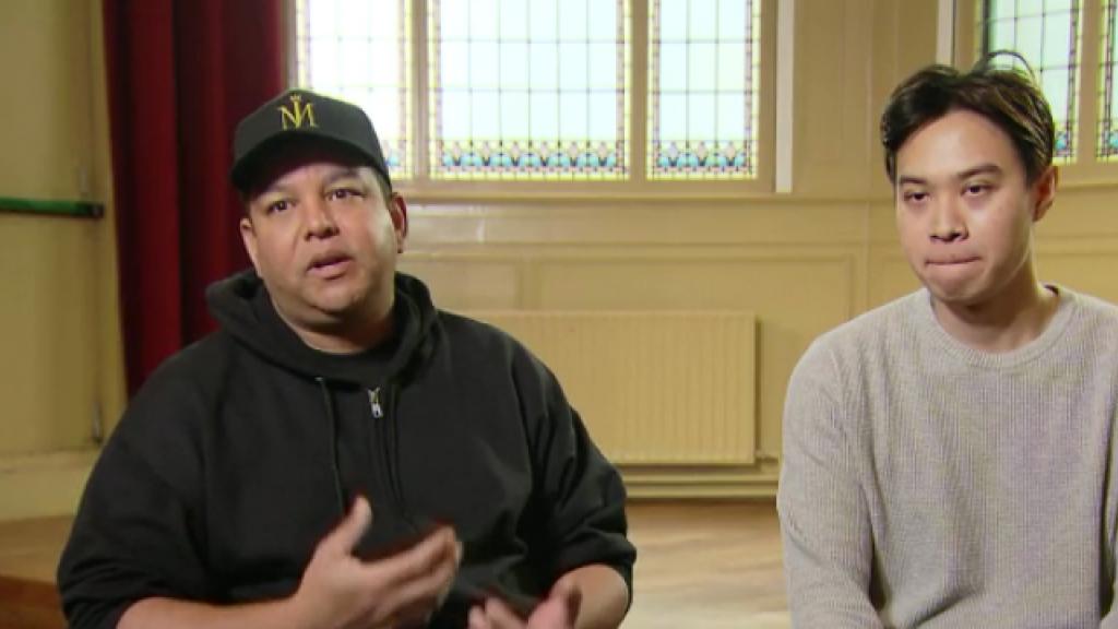 Neefje Michael Jackson: 'Het was een nachtmerrie'