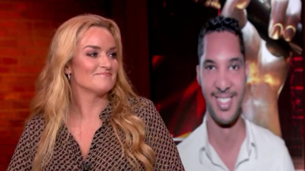 Samantha Steenwijk: 'Richy had niet moeten klagen over The Voice'