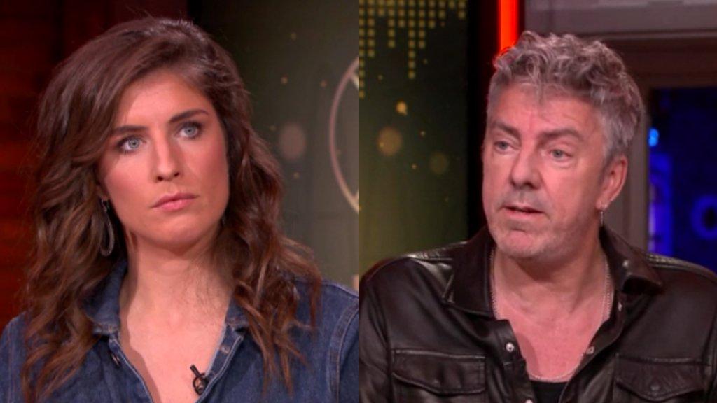 Ruud en Marieke botsen om RadioRing: 'Bedelen om een prijs'