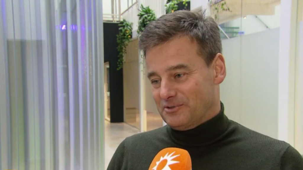 Wilfred Genee hekelt Gouden RadioRing-nominatie Bram Krikke