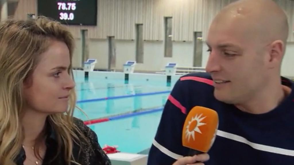 Maarten van der Weijden ziet zijn droom uiteen spatten