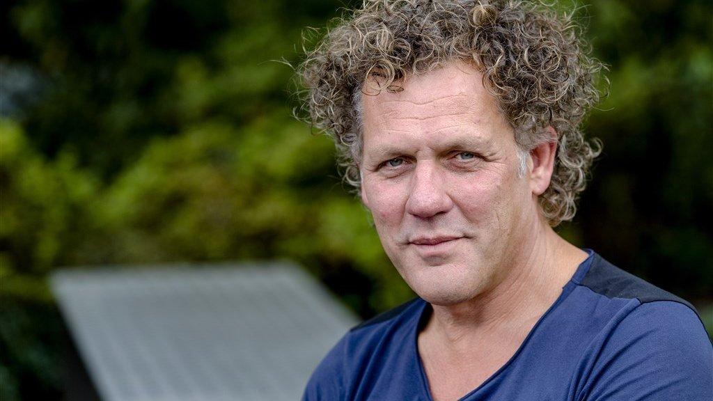 Kees van der Spek getest op hiv na beet zakkenroller