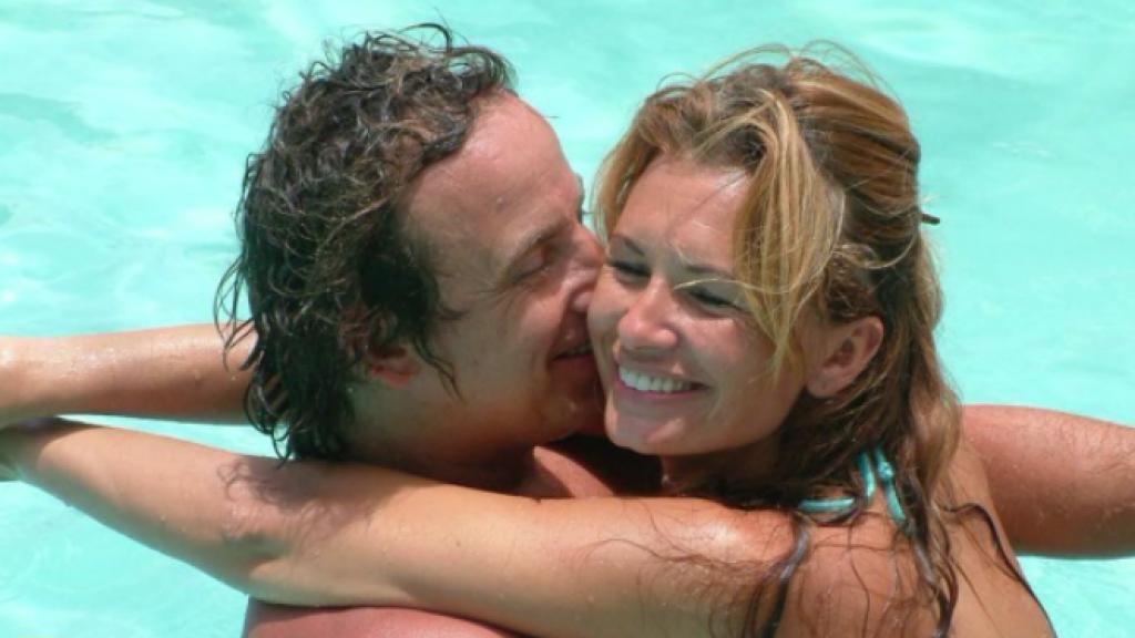 Het huwelijk van Marco en Leontine Borsato is na 21 jaar voorbij
