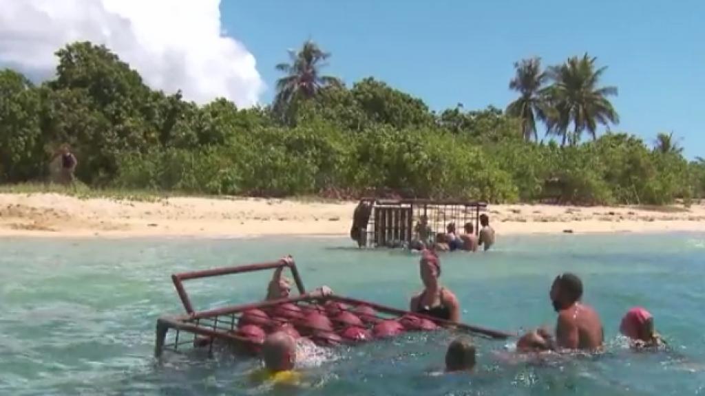 Loodzware onderwaterproef Expeditie gaat volledig mis