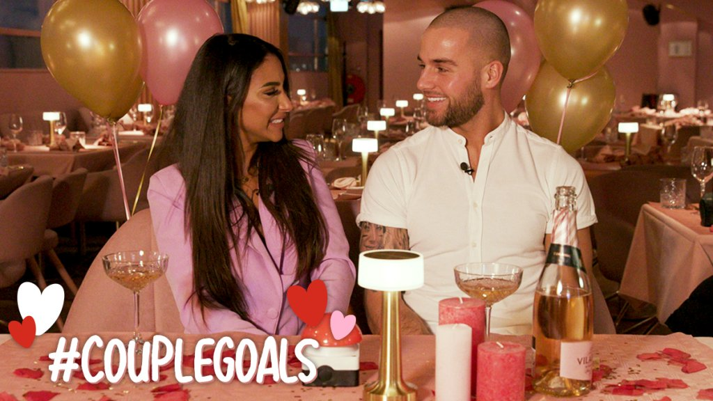 #Couplegoals: Donny en Janice beantwoorden juicy liefdesvragen