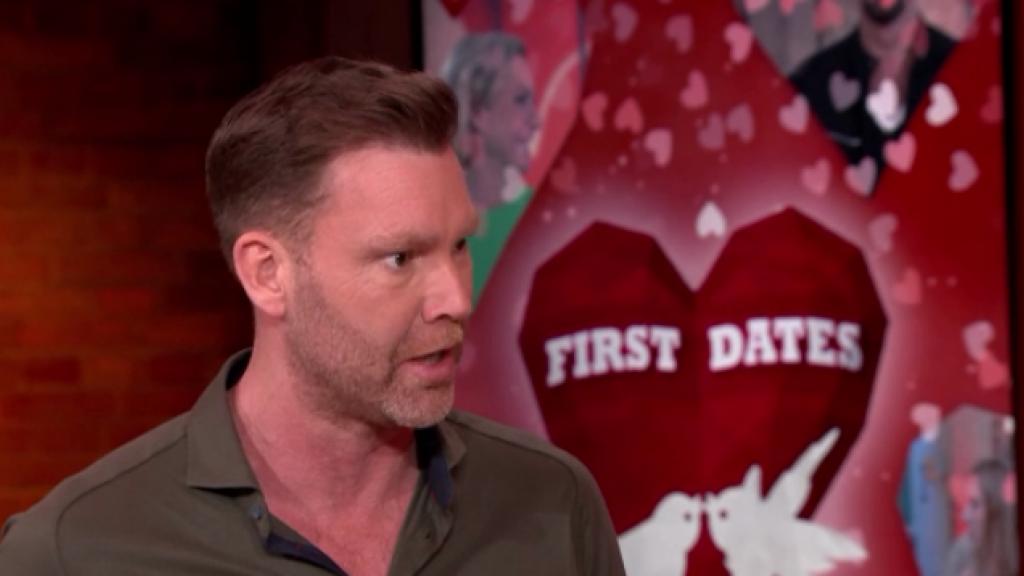 Sipke Jan: 'First Dates spannendste dat ik ooit gedaan heb'