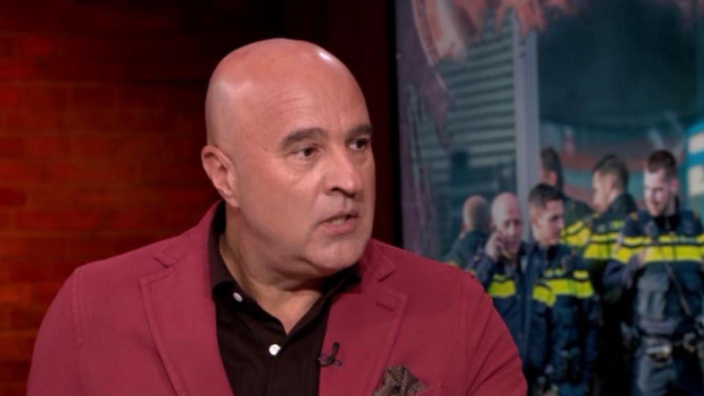 John van den Heuvel over nieuw aanknopingspunt bombrieven