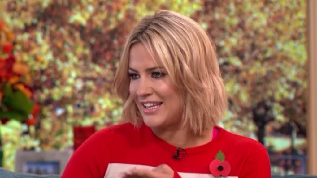 Fans Caroline Flack zetten actie op tegen Britse tabloids