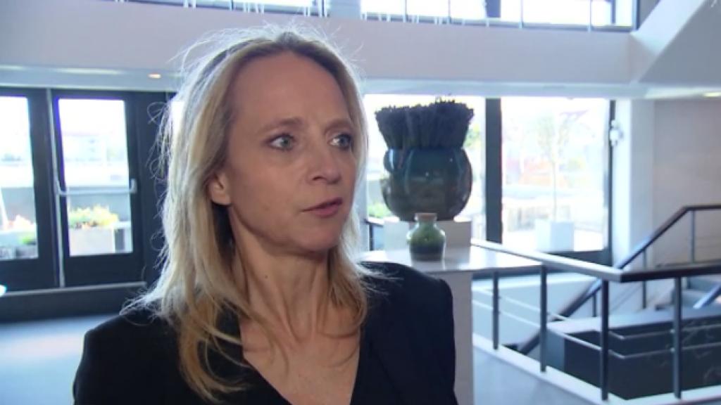 Floortje Dessing vertelt over nieuwe liefde en nieuw seizoen show