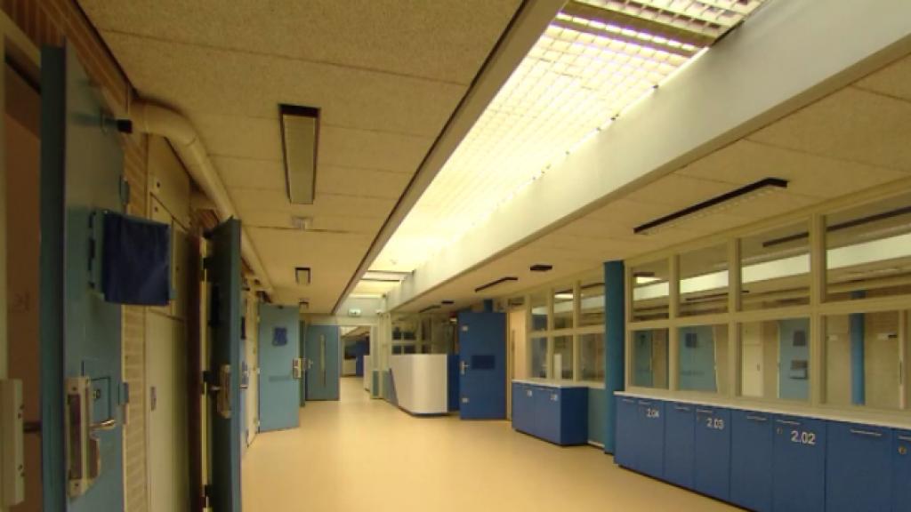 Gevangenis Leeuwarden opent eerste soft-EBI van Nederland