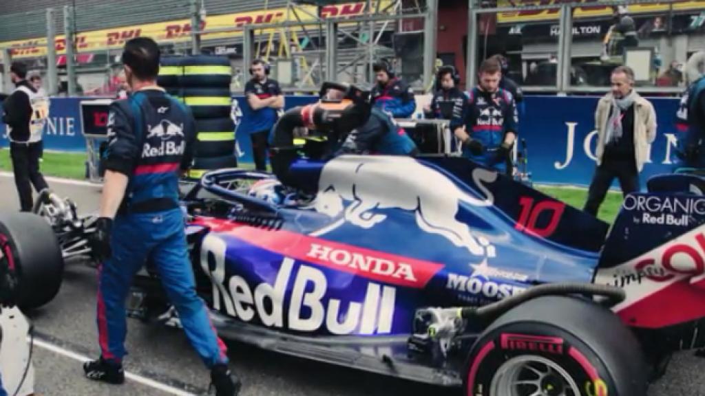 Beleef alle Formule 1-hoogtepunten in Drive To Survive