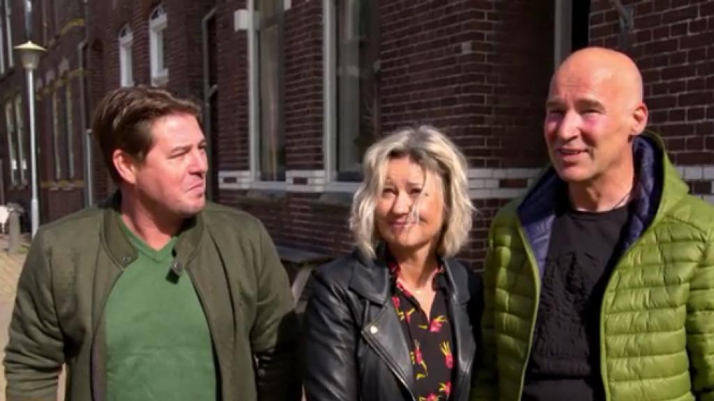 Martijn Krabbé is terug met succesvolle Kopen Zonder Kijken