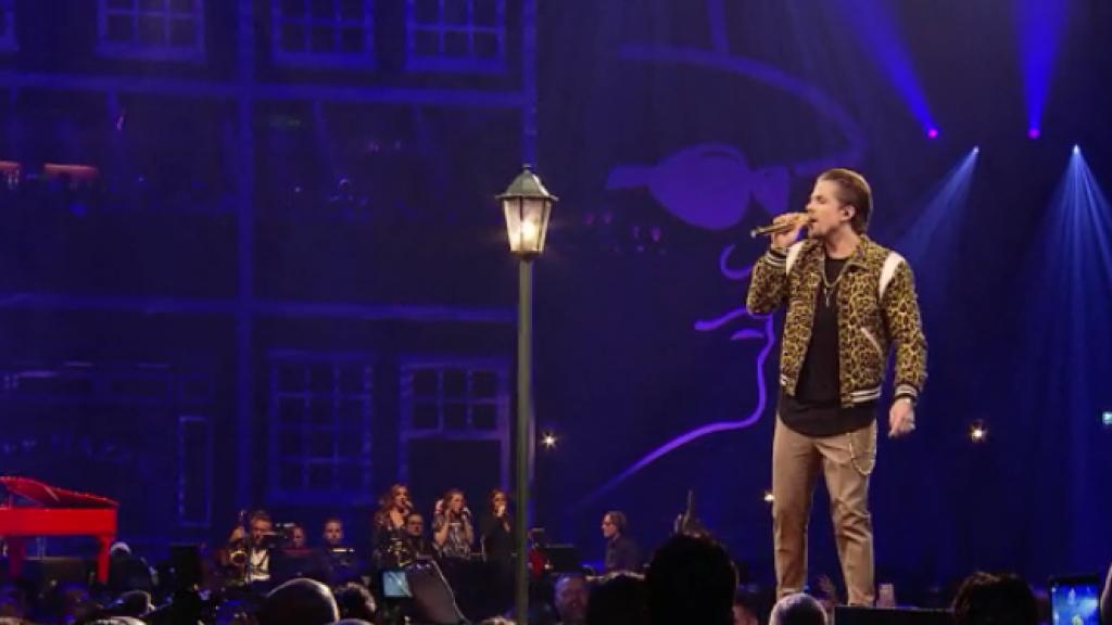 Holland Zingt Hazes is wéér een groot succesnummer