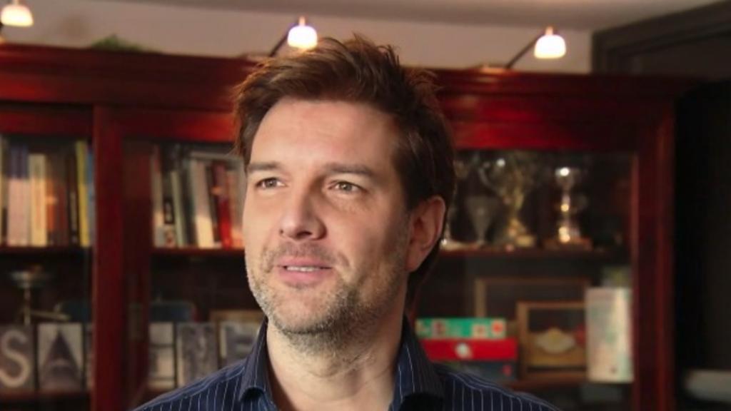 Bas Muijs maakt comeback GTST: 'Leuk om weer terug te zijn'