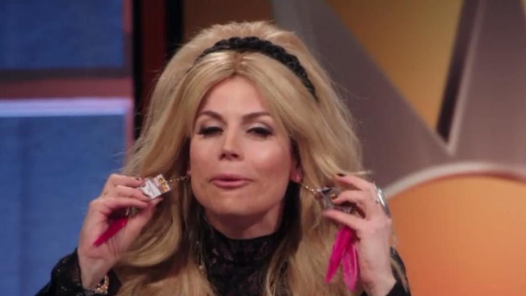 De TV Kantine doet weer beroep op de lachspieren met 'Nikkie'