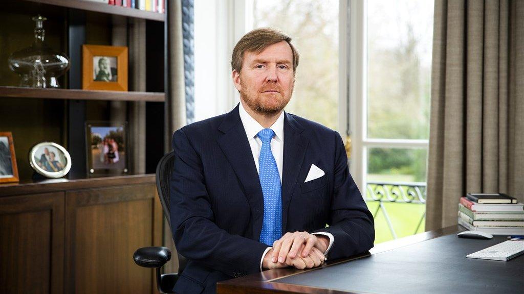 Marc van der Linden reageert op corona-toespraak van de koning