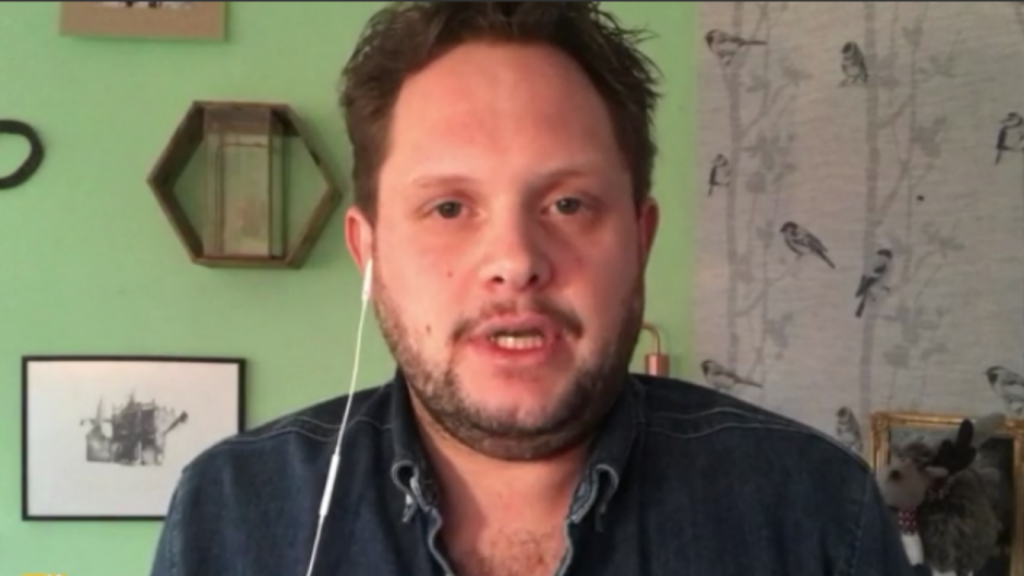 Diederik Jekel legt nog één keer de coronamaatregelen uit