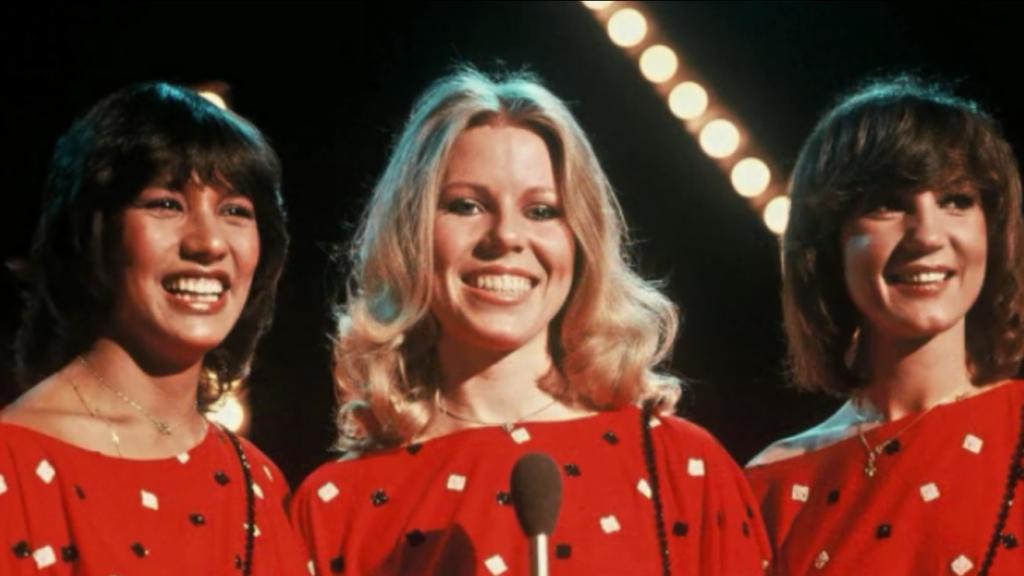 Luv'-zangeressen reageren op onthullend boek Patty Brard