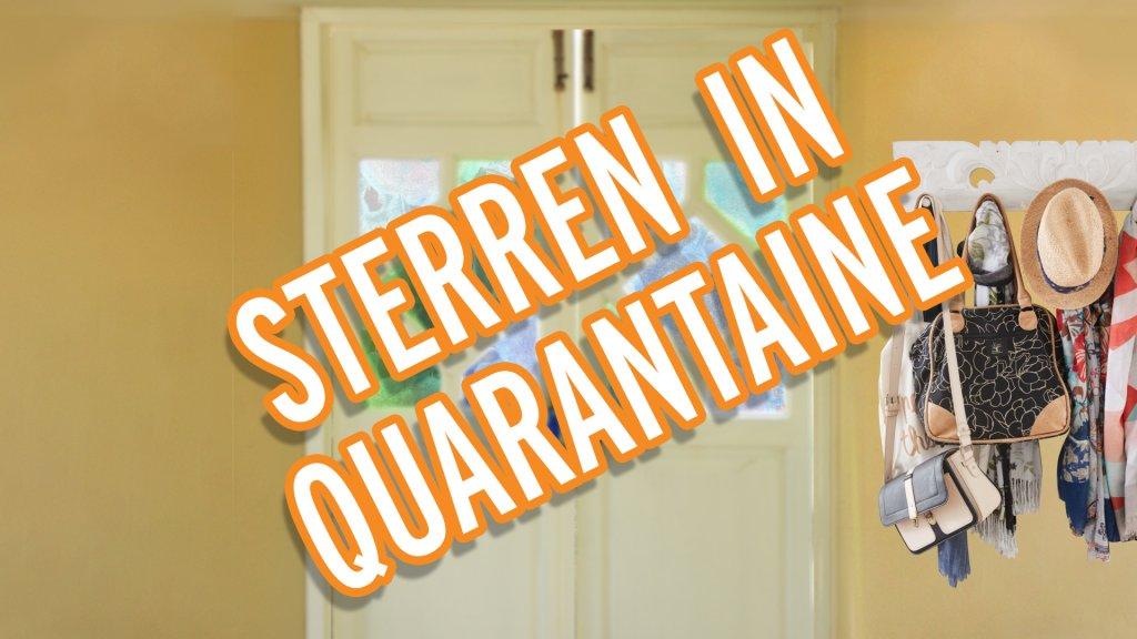 Sterren in Quarantaine