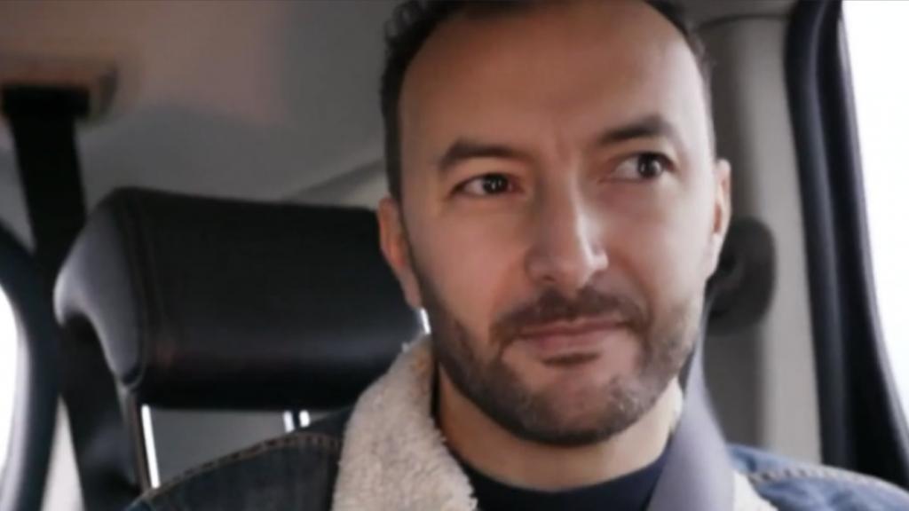 Nasrdin Dchar vertelt over zijn personage Potlood in Mocro Maffia