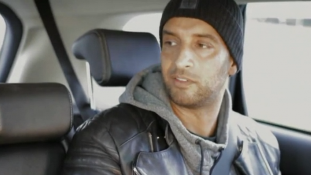 Walid: 'Ik lijk wel een beetje op mijn Mocro Maffia-personage'